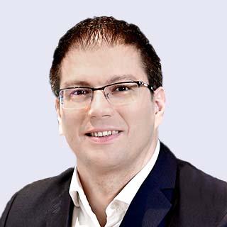 George Dinkov
